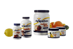 Find an Isagenix Associale in Ontario