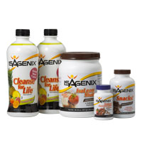 Where can I buy Isagenix in Ontario Canada